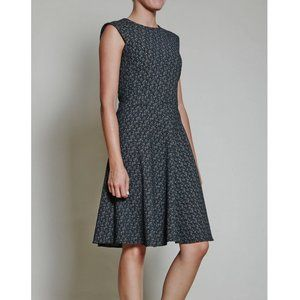 M.M. Lafleur The Toi Dress—Jacquard